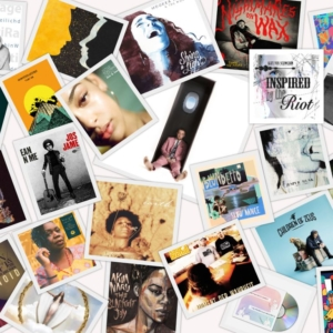 Die SOULGURU Alben des Jahres 2018 inkl. Spotify Playlist