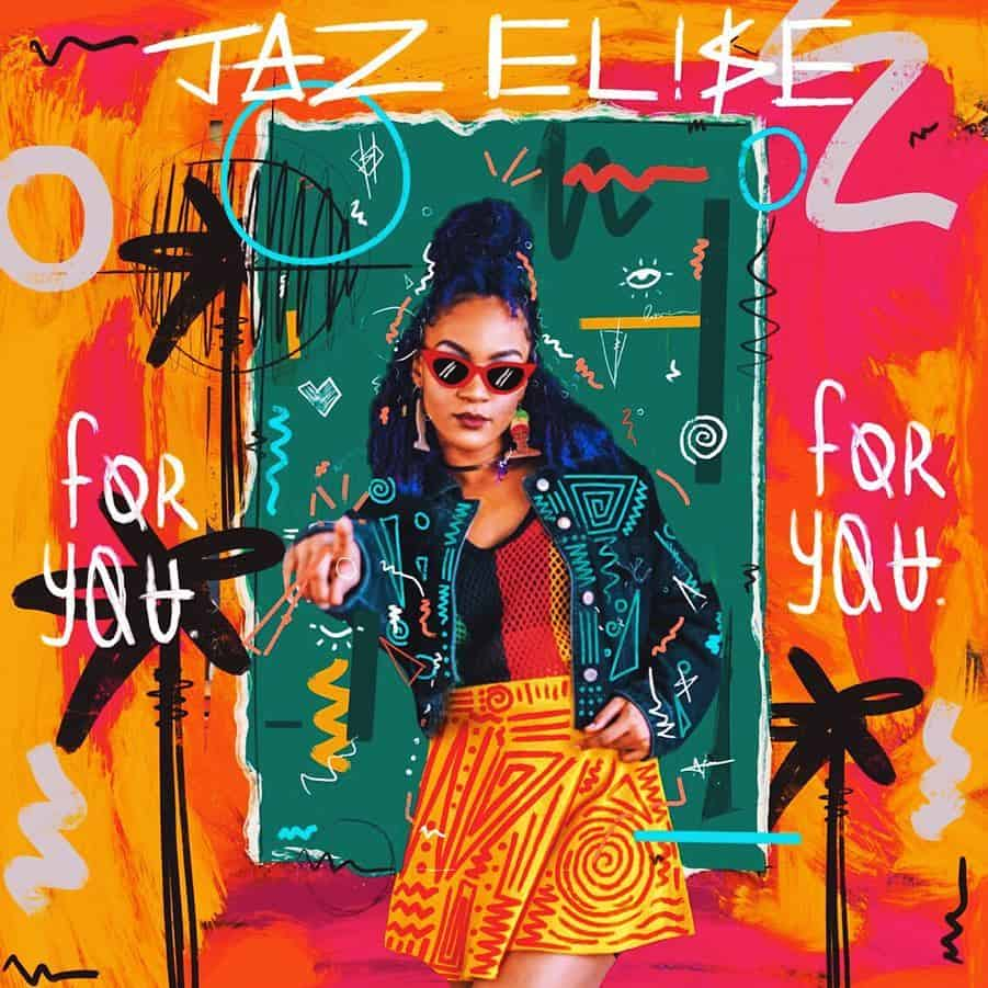 JAZ ELISE - FOR YOU (OFFICIAL MUSIC VIDEO)