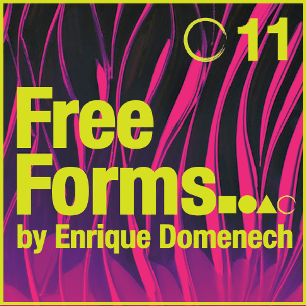 Freeforms Mixtape #11