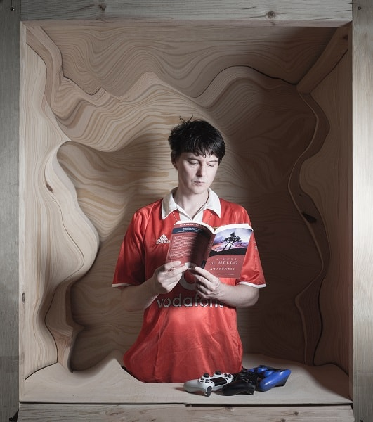 Happy Releaseday: Panda Bear - Buoys • Album-Stream + 2 Videos