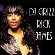 DJ Grizz - Rick James Mix