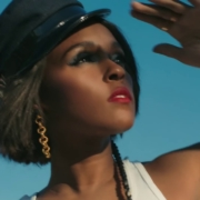 Videopremiere: Janelle Monáe - Screwed (feat. Zoë Kravitz)