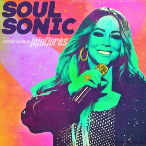 SOUL SONIC • compiled & mixed by jojoflores • free mixtape
