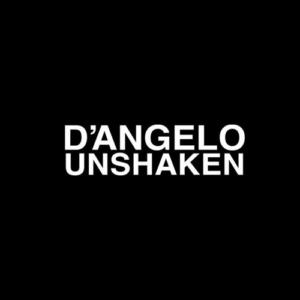 D'Angelo veröffentlicht neuen Song 'Unshaken' (audio stream)