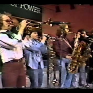 Klassiker: Tower of Power - What is Hip? (Chicago 1977) [Video]