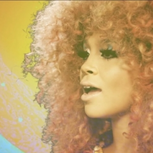 LION BABE - The Wave feat. Leikeli47 (Video)