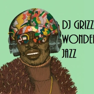 DJ Grizz - Wonder Jazz Mix
