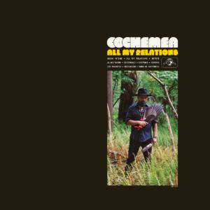 """""""All My Relations"""" ist das Soloalbum von Cochemea Gastelum, dem langjährigen Saxofonisten der Dap-Kings • full Album-Stream"""