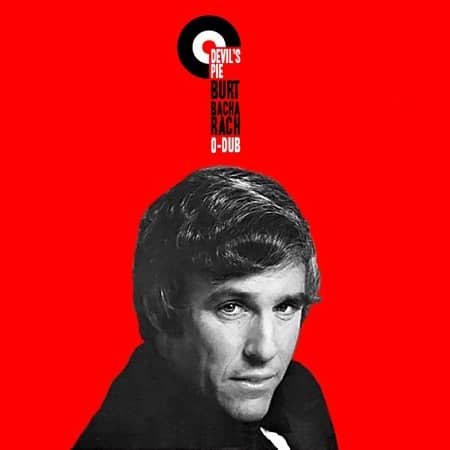 Always Something There (A Burt Bacharach Mix)
