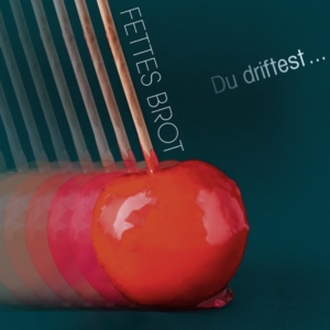 "FETTES BROT - 'Du driftest nach rechts' • 1. Single + Lyric-Video aus dem Album ""LOVESTORY"""