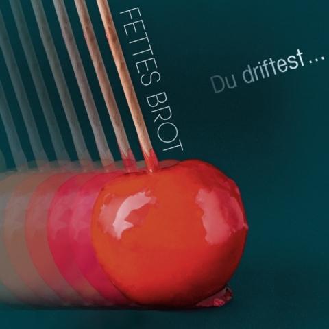 Fettes Brot Du Driftest Nach Rechts 1 Single Lyric Video