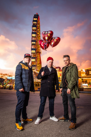 "FETTES BROT - 'Du driftest nach rechts' • 1. Single + Lyric-Video aus dem Album ""LOVESTORY"""