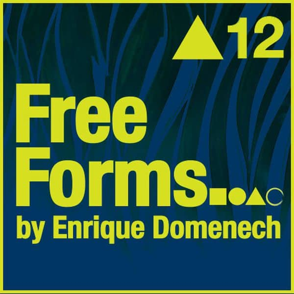 Freeforms Mixtape #12
