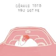 Videopremiere: Gérald Toto - You Got Me