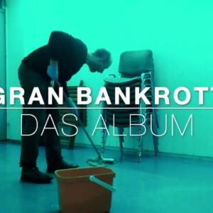 Gran Bankrott öffnet neue Räume und lässt sein Album im Juni 2019 auf Numavi Records zu
