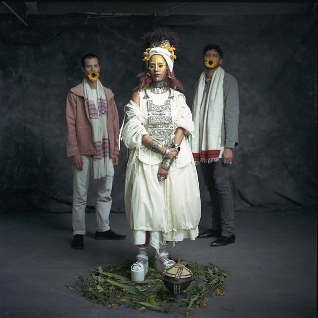 Hejira - Thread of Gold • Album-Stream + Video