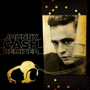 Johnny Cash Remixed (Mixtape)