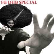 """Dub Kali Rootz and Lady Ting-a-Ling """"Kung Fu Dub Special"""" Podcast"""