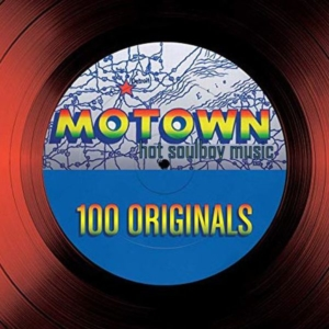 MOTOWN 100 Originals MIX