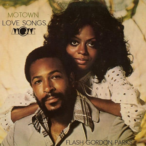Motown Love Songs Mix