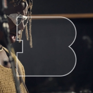Blick Bassy - Mpodol (Live at Studios Ferber) [Video]