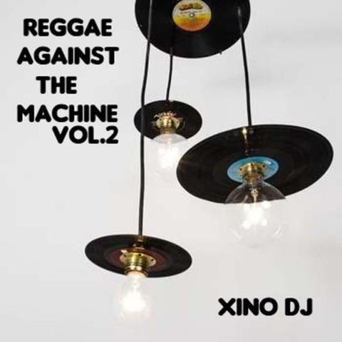 REGGAE against the machine vol.2