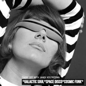 Takin' Off [Galactic Soul*Space Disco*Cosmic Funk] MIX