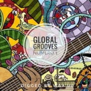 Wax'Up presents Global Grooves Numero 1