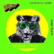 Reggae is Dead VII