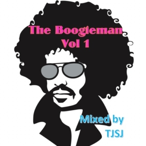 The Boogieman Vol 1