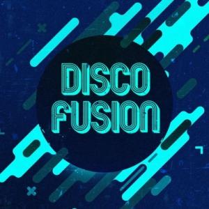 Disco Fusion 045 // free mixtape