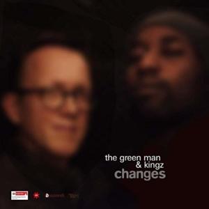 THE GREEN MAN & KINGZ veröffentlichen mit CHANGES ihr Debutalbum zwischen deepen, musikalischen Drum & Bass, HipHop, Soul und Pop