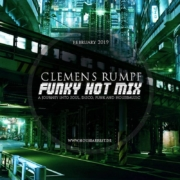 CLEMENS RUMPF - FUNKY HOT MIX FEBRUARY 2019- free download
