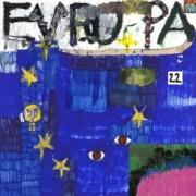 BILDERBUCH bekennen sich mit #europa22 zu einem offenen Europa ohne Grenzen und stellen Ausweise aus