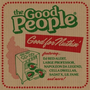 """The Good People - Headphones (official Video) + """"Good For Nuthin"""" Album-Stream"""