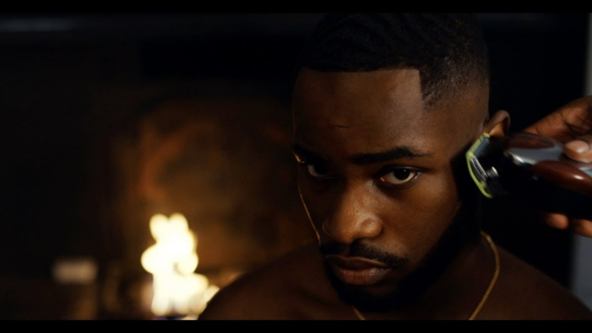 Videopremiere:DAVE - Black