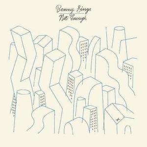 Videopremiere: Benny Sings - Not Enough