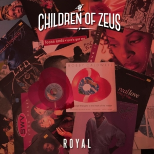 Children of Zeus verschenken mit 'Royal' einen ziemlich coolen Song!