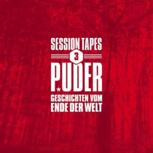 """Happy Releaseday: PUDER veröffentlicht """"Session Tapes 3"""" • Video-Kurzdokumentation + Album-Stream"""