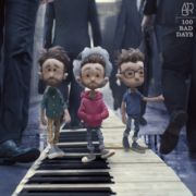 AJR - 100 Bad Days [official Video]