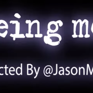 Videopremiere: Zaena x Jason Maek - Being Me