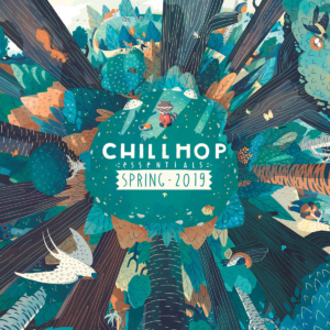 Der Soundtrack zum #Frühlingsanfang: Chillhop Essentials - Spring 2019 - free download