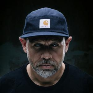 DJ STYLEWARZ ist DER LETZTE SEINER ART
