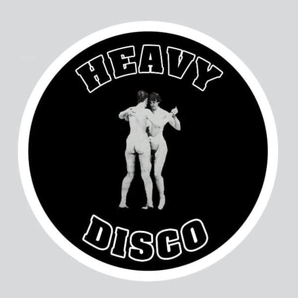 Ashley Beedle presents: A 'Heavy Disco' Selection