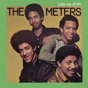 FUNKFACE - The Meters