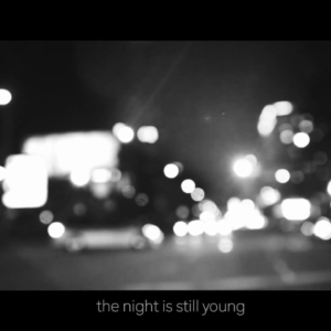 Native - The Night Is Still Young (Lyric-Video)