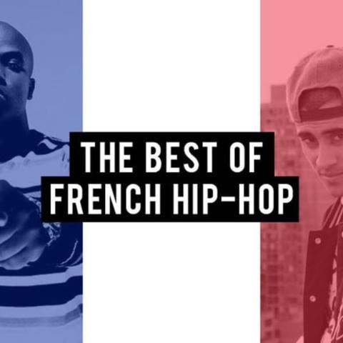 Nique la police - rap français mixtape