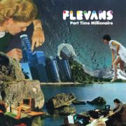 """FLEVANS meldet sich mit seinem fünften Studioalbum """"Part Time Millionaire"""" zurück • 3 Videos + full Album-Stream"""