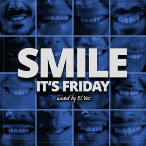 SMILE - It's Friday!