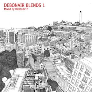 Debonair Blends 1 (free HipHop Megamix)